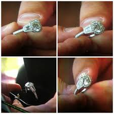bachelorette jojo fletcher u0027s engagement ring here u0027s a first look