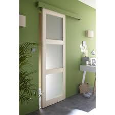 porte coulissante pour chambre porte pour chambre ensemble coulissante galandage 19 en bois 3 6 id