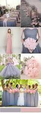 2017 most trendy and color combinations based on the wedding
