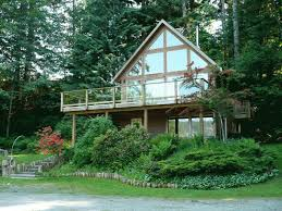vancouver island getaways forest house quadra island vacation rentals