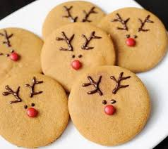 best 25 cute christmas cookies ideas on pinterest reindeer
