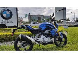 2018 bmw g 310 r miami fl cycletrader com
