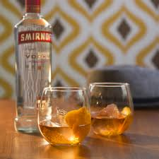 vodka old fashioned this classic 1960 u0027s drink is delicious at