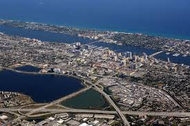 all 38 cities in palm beach county ranked from worst to best