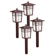 portfolio landscape lighting solar path lights home depot best outdoor solar lights low voltage
