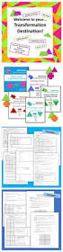 Transformations Geometry Worksheet 62 Best Geometry Images On Pinterest Teaching Ideas Teaching