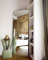 bedroom mirrors stylish mirrors bringing to light functional and modern bedroom designs