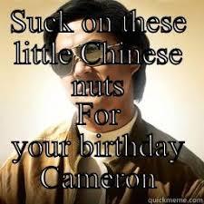Mr Chow Memes - mr chow memes quickmeme