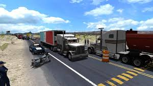 Mexican Map Viva Mexico Map V2 2 Sonora Update V1 6 Ats American Truck