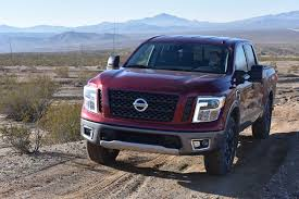 titan nissan 2017 2017 nissan titan autoguide com truck of the year contender