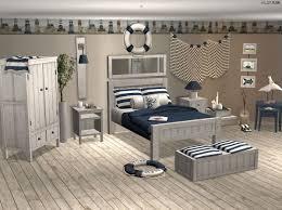 buggybooz aurore bedroom maritim möbel furniture all4sims de