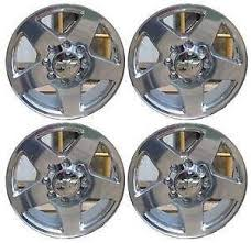 Wide Rims For Chevy Trucks Chevrolet Silverado 2500 Hd Ebay
