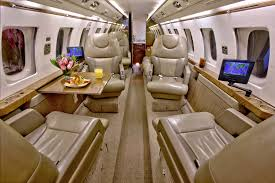 Private Jet Interiors Chicago Private Jet Company Quick Private Flights Available