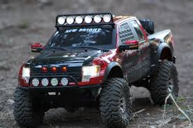 Ranger Svt Raptor Ford Raptor Svt Rc Scale 1 6 Youtube
