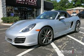 custom porsche boxster porsche boxster with 21in vossen vfs1 wheels exclusively from