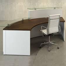 Curved Reception Desk Best Curved Reception Desk Ideas On Pinterest Curved Desk Model 74