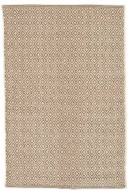 Woven Cotton Area Rugs Dash And Albert Rugs Lattice Woven Cotton Area Rug Sle
