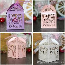 cheapest place to buy wrapping paper 2017 creative butterfly baby shower wedding favors box candy box