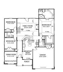 open kitchen house plans trendy design house plans with large open kitchens 4 tony houseman