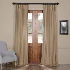 Lined Linen Drapery Panels Linen Lined Curtains U0026 Drapes Shop The Best Deals For Nov 2017