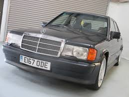 mercedes benz 190e 2 3 16v cosworth ck classic cars