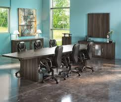 U Shaped Boardroom Table Mayline Aberdeen Gray Steel 12 U0027 Boat Shaped Conference Table Actb12lgs