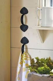 kitchen towel rack ideas best 25 towel holders ideas on bathroom