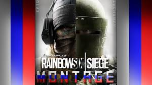 tachanka u0026 glaz rainbow six siege montage youtube