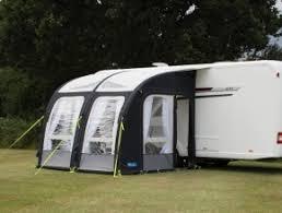 Kampa Air Awnings New 2017 Kampa Rally Pro Air Inflatable Caravan Porch Awning