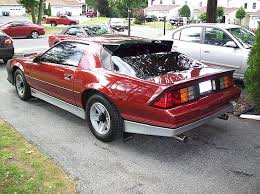 1987 chevrolet camaro z28 1987 chevrolet camaro z28 chevy for sale in ny want ad