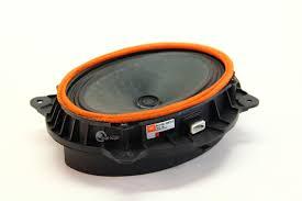 solara toyota solara 04 08 door speaker assembly oem 86160 0w760