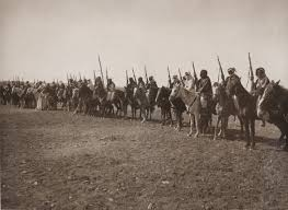 What Happened To The Ottoman Empire After Wwi by Creating Chaos Lawrence Of Arabia And The 1916 Arab Revolt