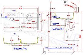 ada kitchen sink requirements ada kitchen sink requirements sink ideas