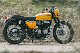 gold standard this cb750 is 24 carat perfection honda cb750