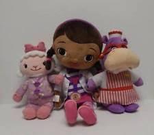 dr mcstuffins toys u0026 hobbies ebay