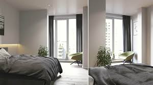 Apartment Bedroom Designs Home Designs Wood White And Grey Living Room Design 3 One