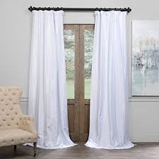 Dupioni Silk Drapes Discount Dupioni Silk Drapes Amazon Com