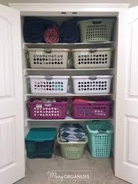 peek inside my linen closet updated creatingmaryshome com