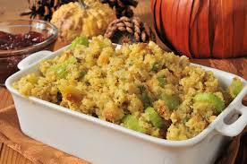 best dressing recipe for thanksgiving cornbread and sausage stuffing