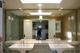 custom mirrors for bathrooms custom mirrors community glass mirror