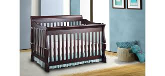 Convertible Crib Parts by Shermag