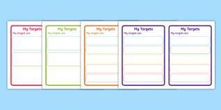 printable book labels ks2 editable target learning objective book labels book label