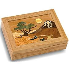 unique box wood butterfly box handmade usa unmatched quality