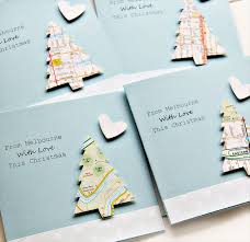 4 melbourne christmas cards map one of a kind australia