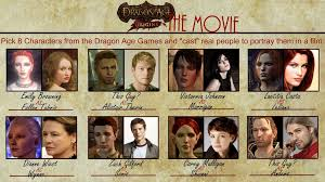 Dragon Age Meme - dragon age the movie meme by dragonavicious on deviantart
