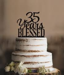 Wedding Cake Quotes Happy 35th Birthday Images 35th Birthday Quotes