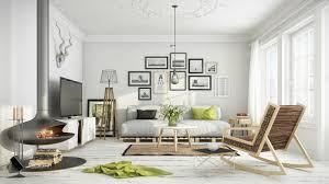 canap design nordique design scandinave 49 salons avec décoration scandinave
