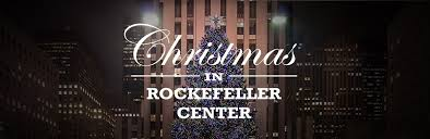 free tickets to nbc christmas in rockefeller center 2017 1iota com