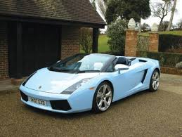 lamborghini gallardo for sale toronto nothing says jared like baby blue lamborghini gallardo spyder