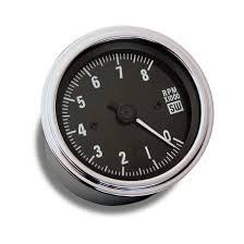 tachometer gauges free shipping speedway motors